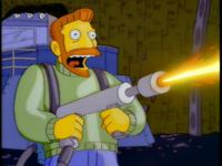 Hank Scorpio