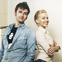 Tennant and Minogue