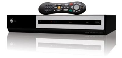 TiVo Series3 Lite
