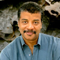 Neil DeGrasse Tyson