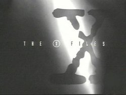 x files