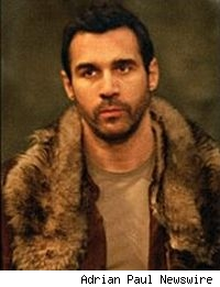 Adrian Paul returns as Duncan Macleod in a new Highlander TV movie