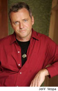 Aidan Quinn joins the cast of Canterbury's Law