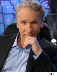 Bill Maher