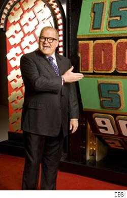 drew carey; the price is right
