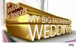 my big fat fabulous wedding
