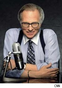 Larry King will appear on the Sept. 10 season finale of The Closer