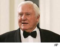 Merv Griffin Businessman and talk show host Merv Griffin died last night of ...