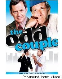Odd Couple season 2