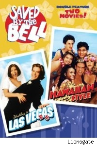 Rena Sofer saved by the bell