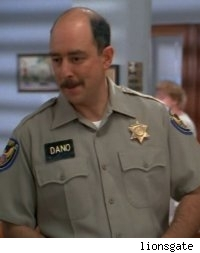 Richard Schiff in Saved By The Bell