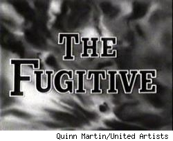 The Fugitive logo
