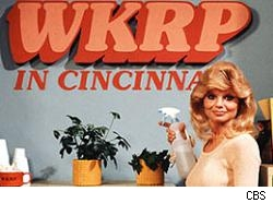 WKRP in Cincinnati