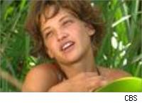 Colleen Haskell from Survivor Borneo