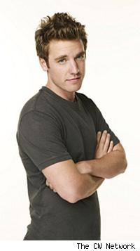Bret Harrison - Reaper