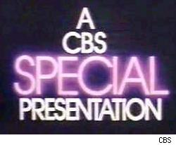 CBS special logo