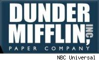 Dunder Mifflin Paper Company
