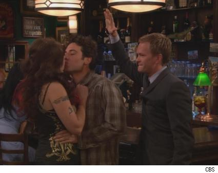 How I Met Your Mother: Wait For It
