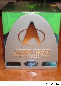 st: tng complete series dvds