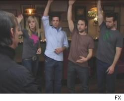 It's Always Sunny: The Gang Gets Held Hostage