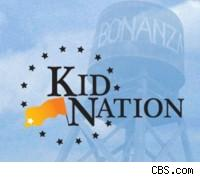 Kid Nation - 40 Children, 40 Days