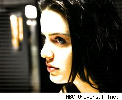 Michelle Ryan - Bionic Woman