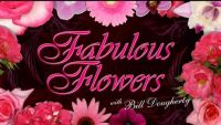 Fabulous Flowers Title Card