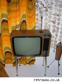 Retro Television