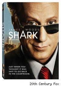 shark season 1 dvd