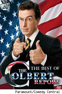 Best of Colbert Report