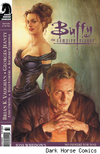 buffy season 8 issue 7