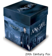 Angel Collector's Set