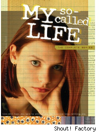 my so-called life dvd cover