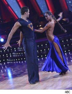 Cameron &amp; Edyta - Dancing With The Stars