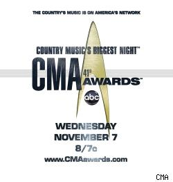 Country Music Assoc. Awards