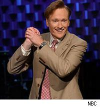 Conan O'Brien