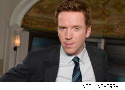 Damian Lewis is Charlie Crews on NBC's new drama Life