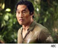 daniel dae kim; lost