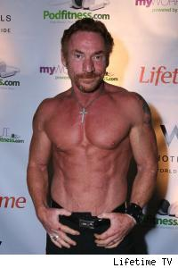 The very dangerous Danny Bonaduce