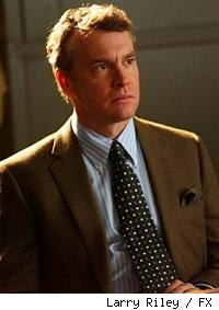Tate Donovan
