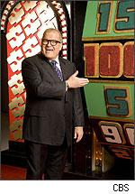 Price Is Right Host Drew Carey