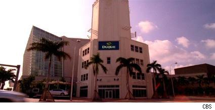 Duque Rum Headquarters in Miami