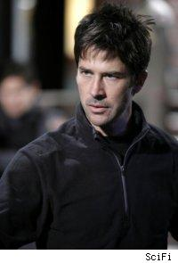 Joe Flanigan - Stargate Atlantis