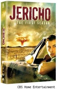 jericho season 1 dvd