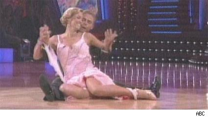 jennie garth and derek hough dancing with the stars