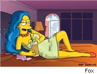 Mrs. Simpson, are you trying to seduce me?