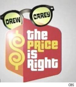 The new logo of The Price is Right