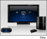 Sony PS3 PVR