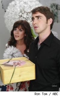 Pushing Daisies: Dummy