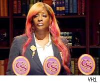 Saaphyri on Finale of Charm School